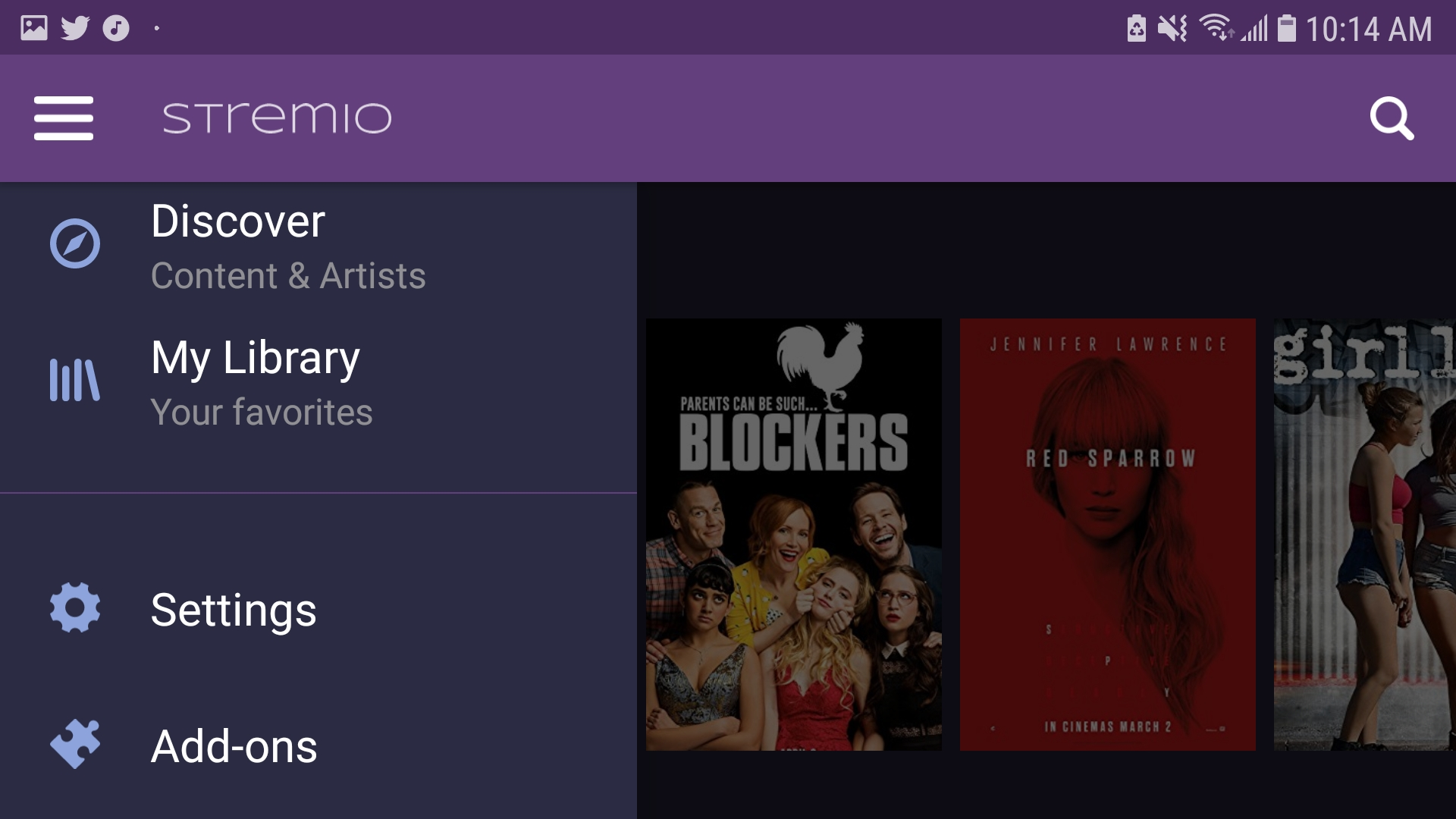 How To Install Popcorn Time Addon On Stremio
